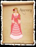 Western Disney - Aurora