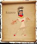 Western Disney - Kuzco