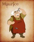Western Disney - Maurice
