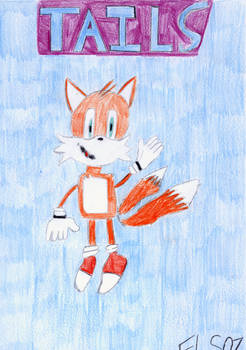 Tails Power