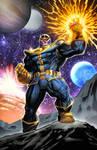 Thanos Commission