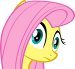 Fluttershy Reacts