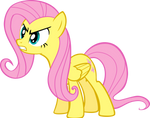 Fluttershy's Angry