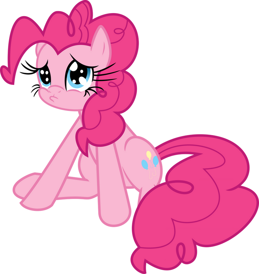 Who Upset Pinkie Pie?! by Quasdar