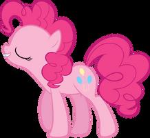 Pink pony by Quasdar