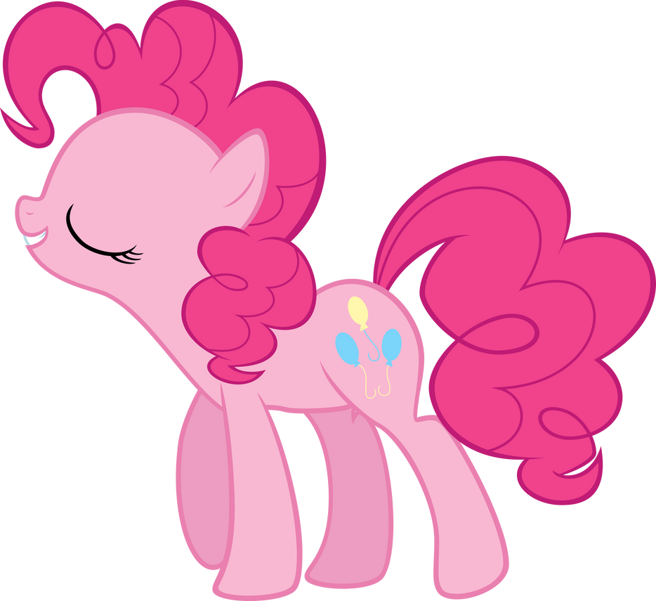 pink pony by quasdar on deviantart small vector smell victory in a lab maze