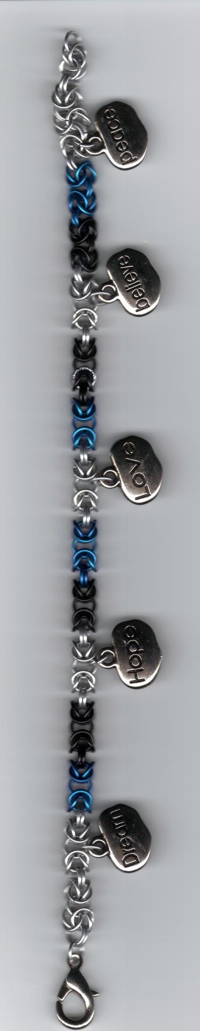Gifty's Bracelet by Freezie