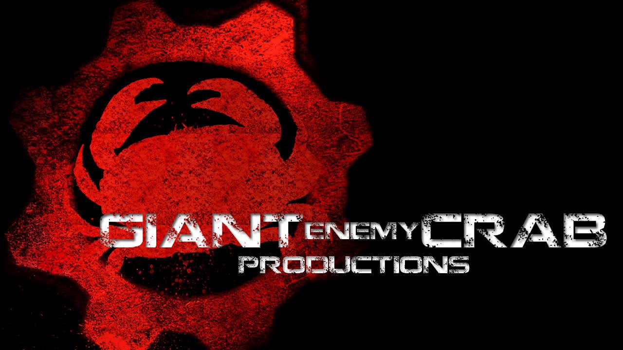 GECinema Gears of War by JayFordGraphics