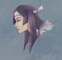 Fire Emblem: Awakening - Say'ri by eris212