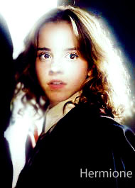 Hermione by OverTheMeadow