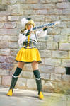 Mami Tomoe - Fighting Witches