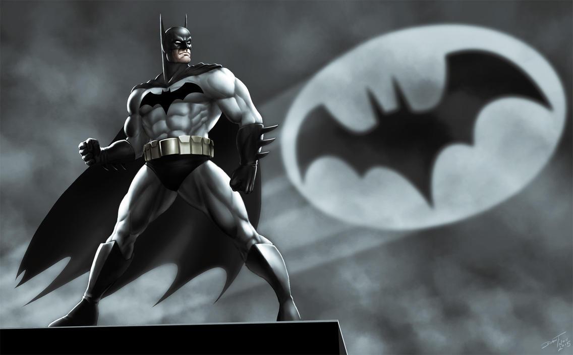 Classic Bats by ChuddmasterZero