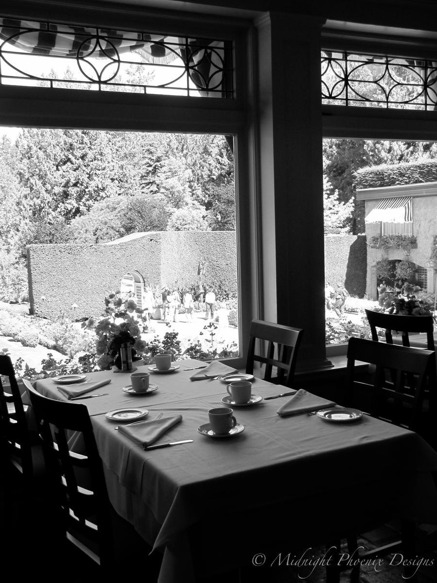 British Tea Room