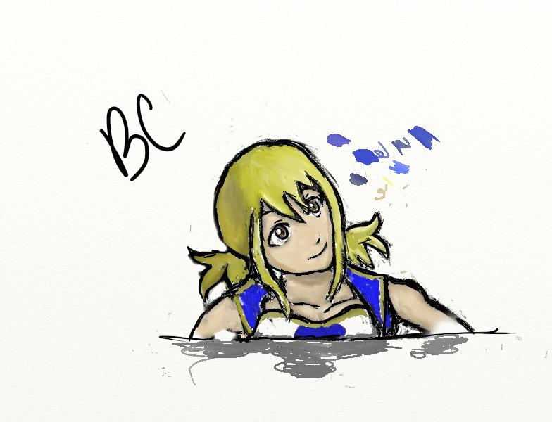 Laura's art corner Lucy_doodle_by_buttercups7273-d5ow3d0
