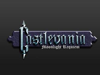 CV: Moonlight Requiem logo by EmryX