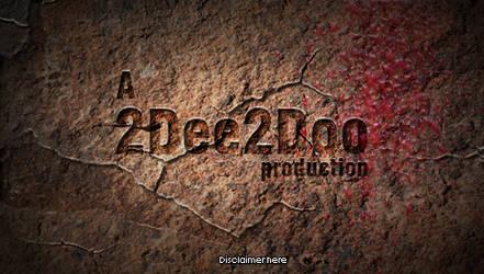 2Dee2Doo Logo by EmryX