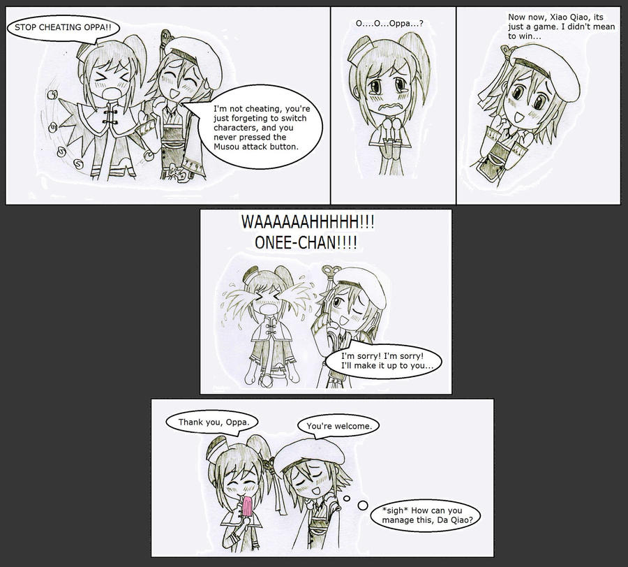Warriors Orochi 3 Ultimate Fast Bond: Be Nice By Gaming123456 On DeviantArt