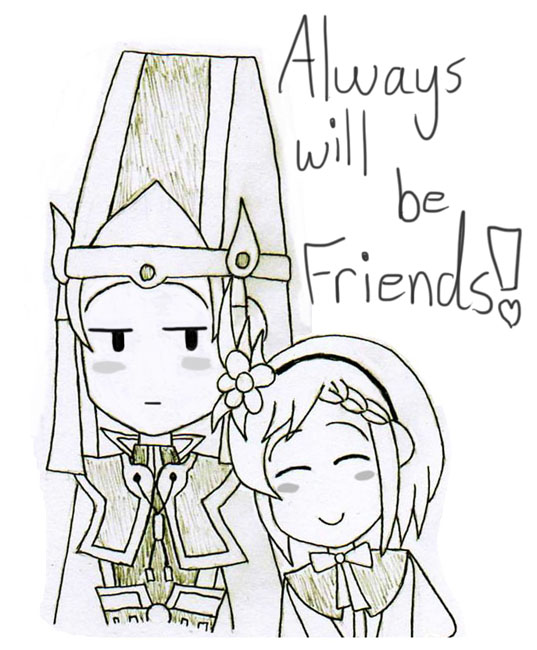 Warriors Orochi 3 Ultimate Fast Bond: Sima Yi X Gracia *Friends Forever* By Gaming123456 On