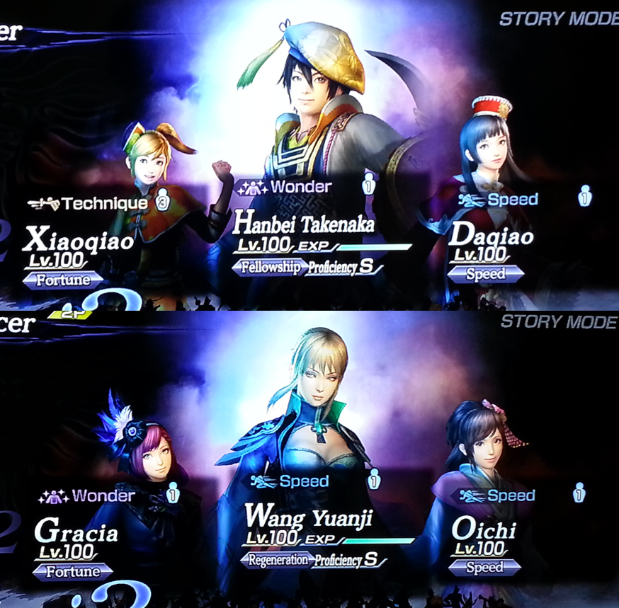 Warriors Orochi 3 Ultimate Unlock Characters: Warriors Orochi 3 Ultimate Xiao Qiao