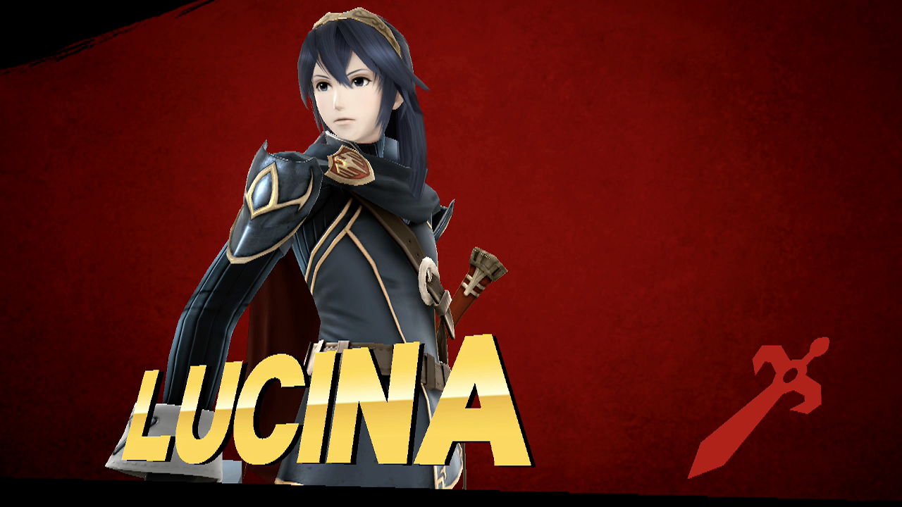 Lucina Anorexic? | Smashboards