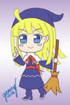 Puyo Puyo *Witch*