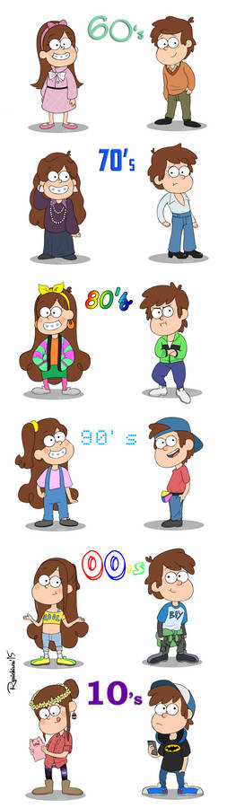 50 years of Pines' fashion