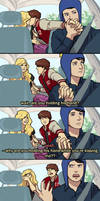 SP: What's wrong with that? (Cryde) by RyuichirouAoino
