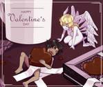 Devilman Crybaby: Valentine's Day
