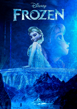 frozen fever wallpaper anna and elsa
