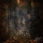 Album Art Sensei Walingh + JordyVision