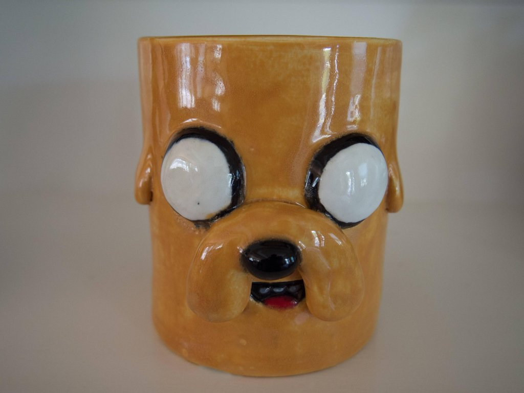 Jake Mug by aviceramics