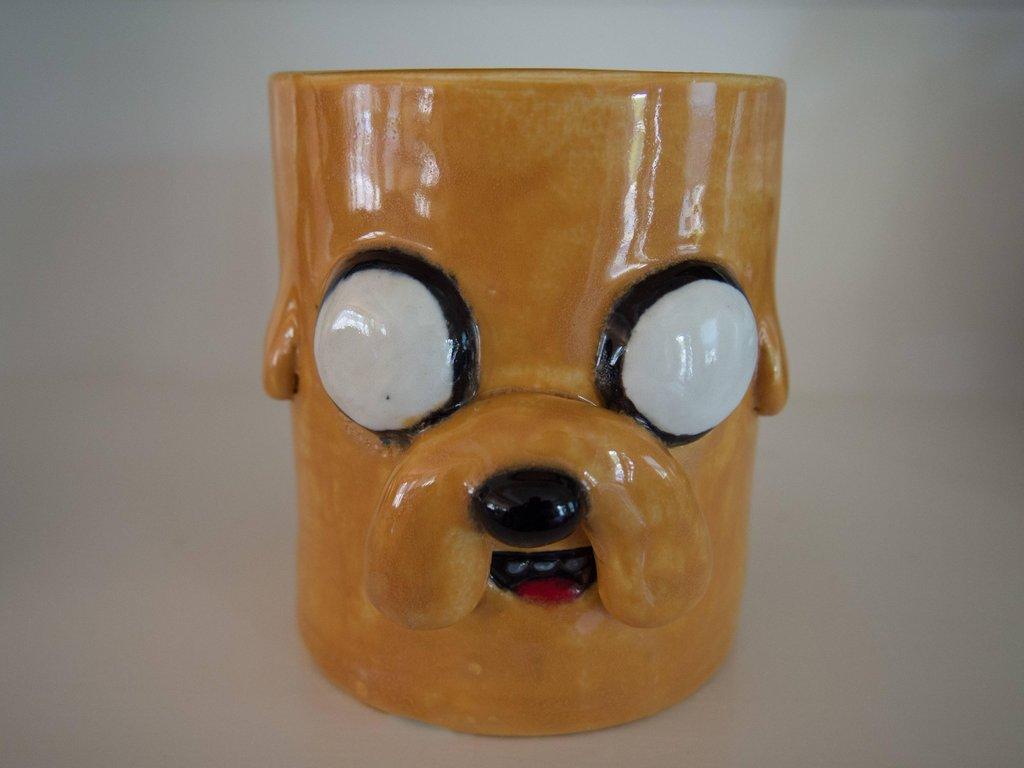 Jake Mug by aviceramics