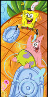 Spongebob Poster