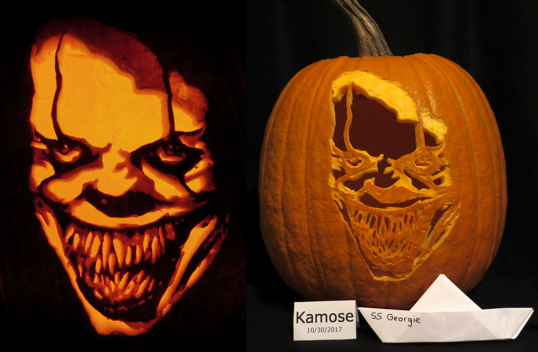 Pumpkin Carving By Kamose On Deviantart
