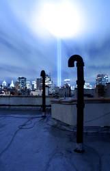Skylight II by padraig13