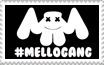 :: STAMP :: #MELLOGANG by Shafttt