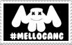 :: STAMP :: #MELLOGANG by G0ldenGlasses