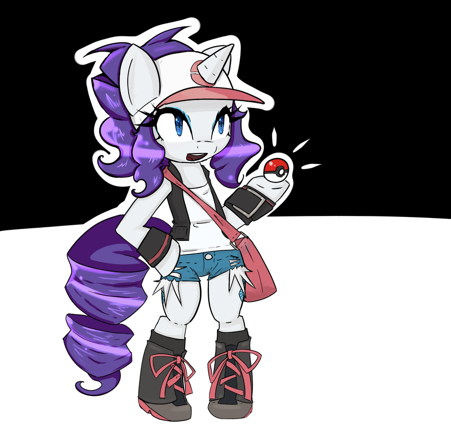 The Trainer Every Trainer Should Know by ACharmingPony
