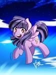 Sameeky Pony