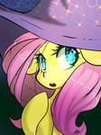 The Great And Powerful Fluttershy