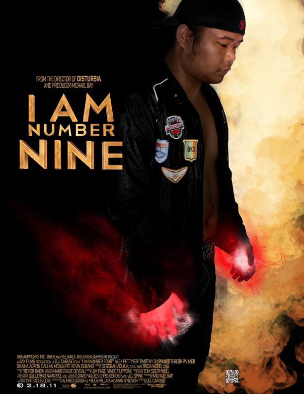 i am number four movie download