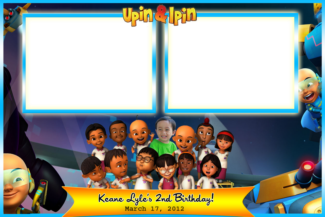 Downloads Upin Ipin