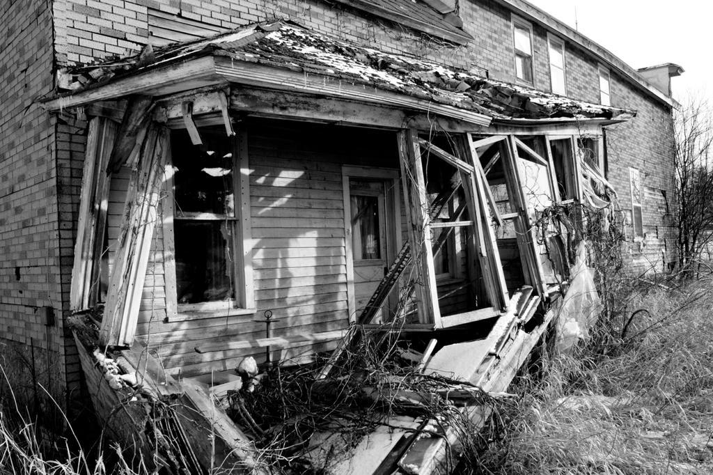 back porch by monkeywingsyellow