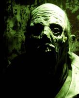 zombie by monkeywingsyellow