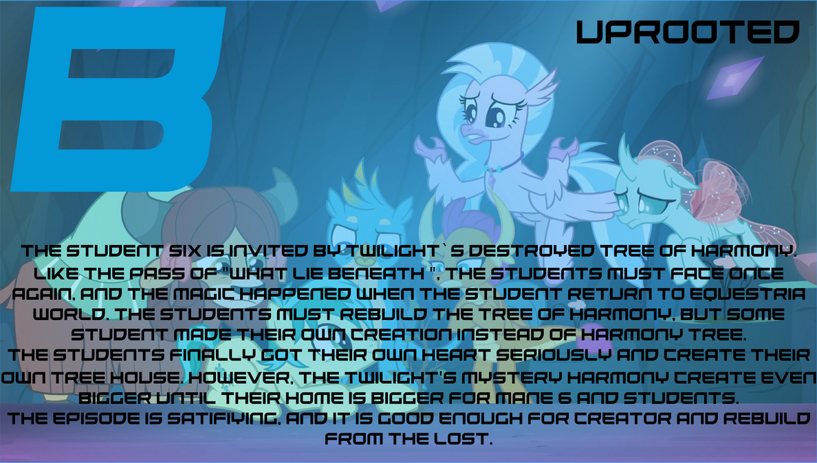 Uprooted Review1 by Michaelsety