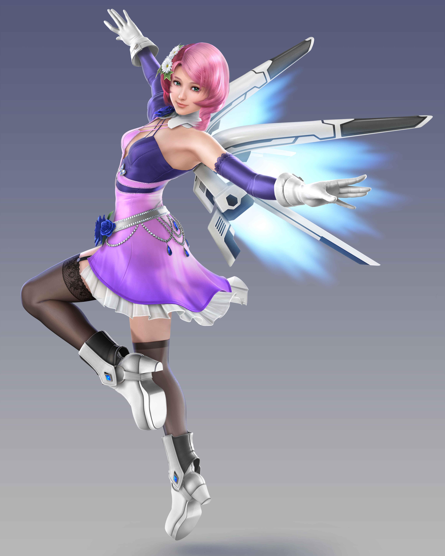 Tekken 7 Alisa Bosconovitch 4800x6000 By Tekkensevenplayable