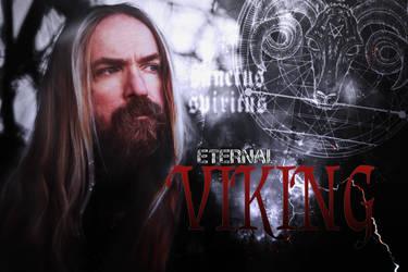 Zakk Wylde - Viking by biasteffens