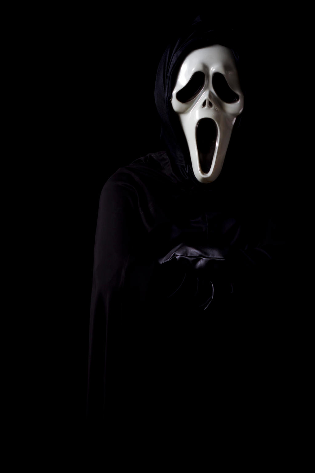 awesome 45 scream wallpapers - photo #13