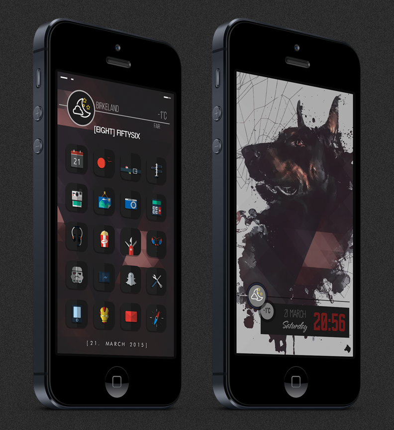 [Request] Please Find This HS Wallpaper For Me!!! : IOSthemes