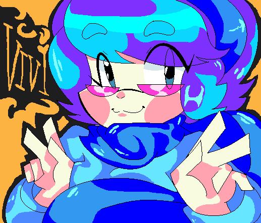 Vivi by kawaii876